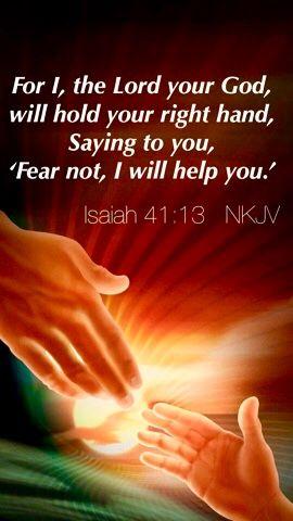 Isaiah 41_13