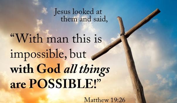 Matthew 19-26
