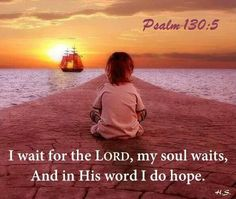 Psalm 130-5