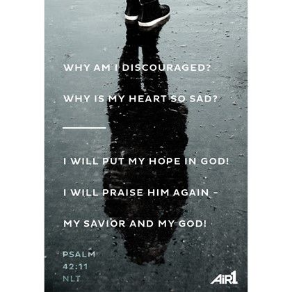 Psalm 42+11