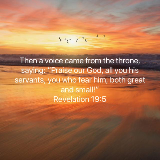 Revelation 19_5