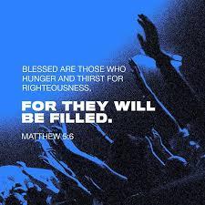 Matthew 5+6