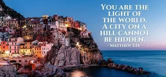 Matthew 5_14