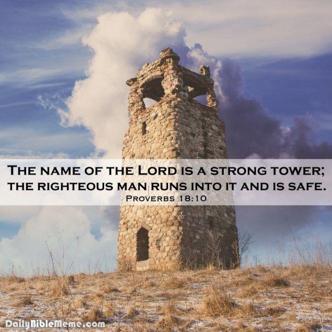Psalm 18_10