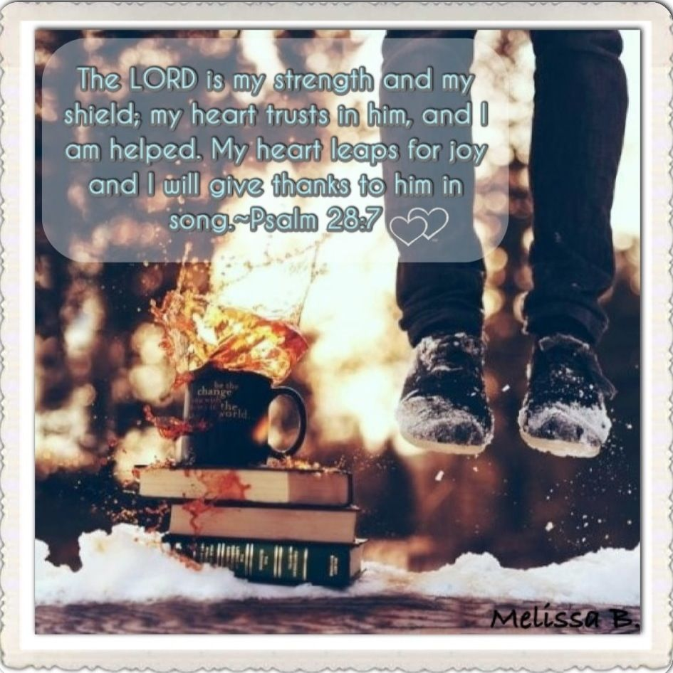Psalm 28-_7