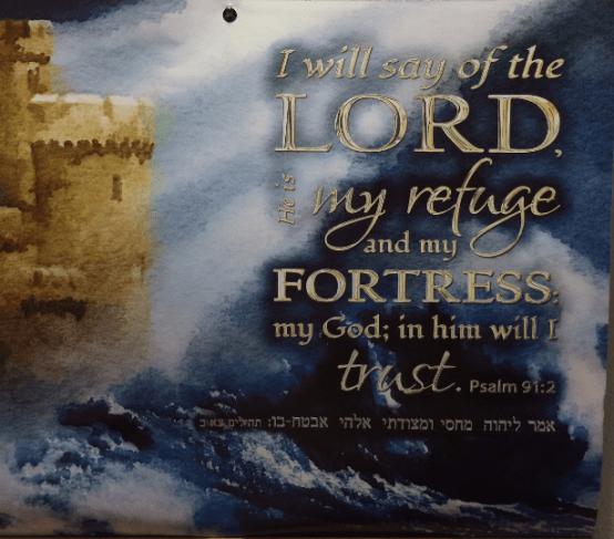 Psalm 91+2