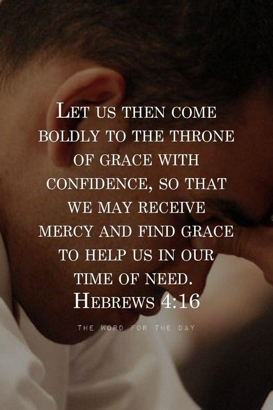 Hebrews 4+-16