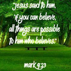 Mark 9_23