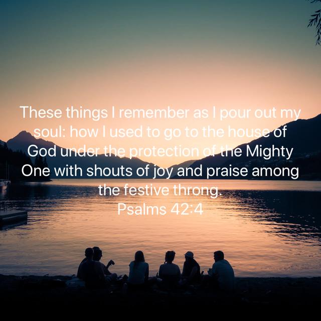 Psalm 42_4