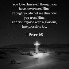 1 Peter 1_8
