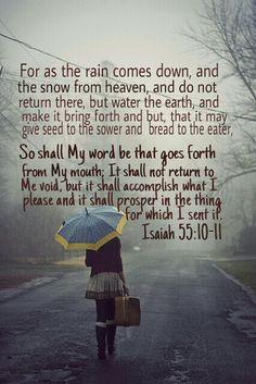 Isaiah 55_10-11