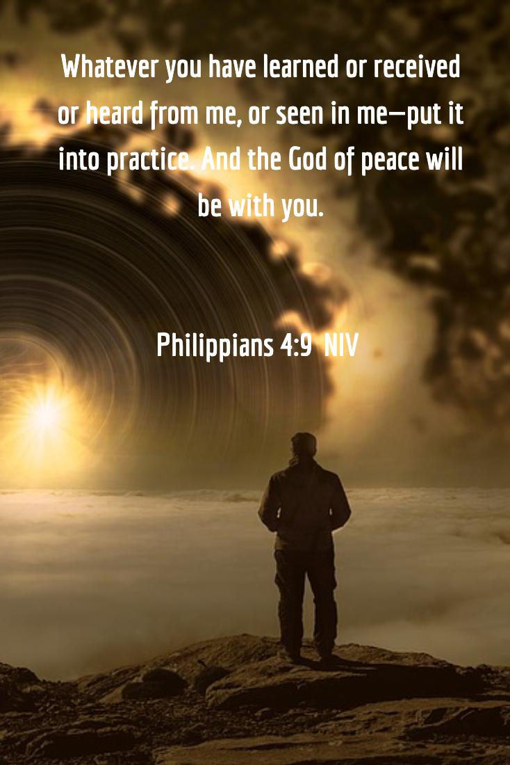 Philippians 4-9